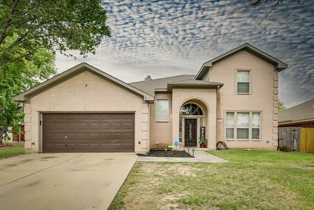 4162 Sarasota Springs Court, Fort Worth, TX 76123 (MLS #14682604) :: Trinity Premier Properties