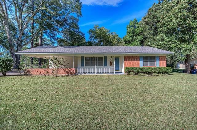 1105 Gloria Street, Minden, LA 71055 (MLS #14682634) :: Robbins Real Estate Group