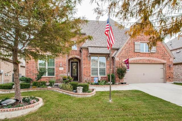 3206 Pilgrim Drive, Melissa, TX 75454 (MLS #14682725) :: Frankie Arthur Real Estate