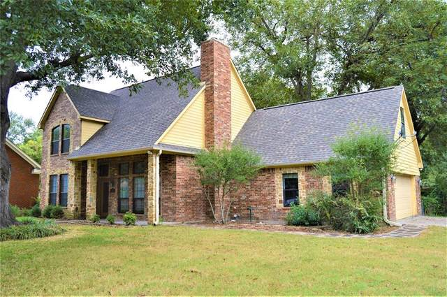 112 Grace Lane, Terrell, TX 75160 (MLS #14682773) :: Epic Direct Realty