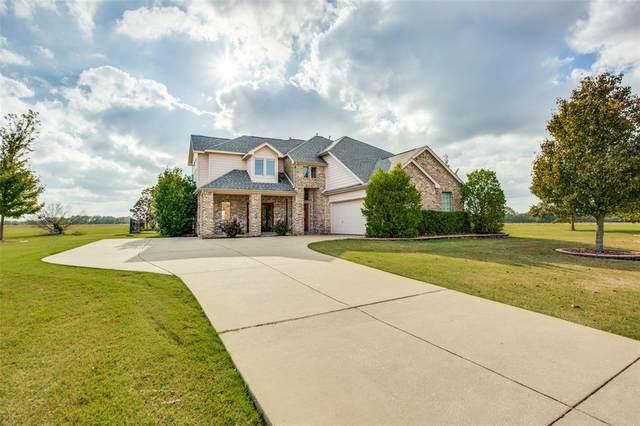 108 Island Way, Princeton, TX 75407 (MLS #14682791) :: Real Estate By Design