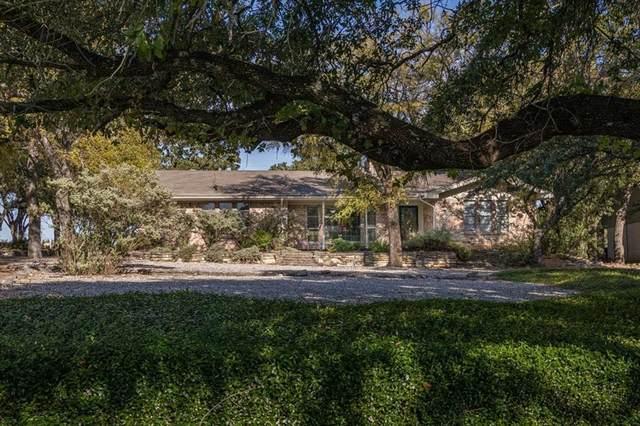 5111 Largo Drive, De Cordova, TX 76049 (MLS #14682797) :: Epic Direct Realty