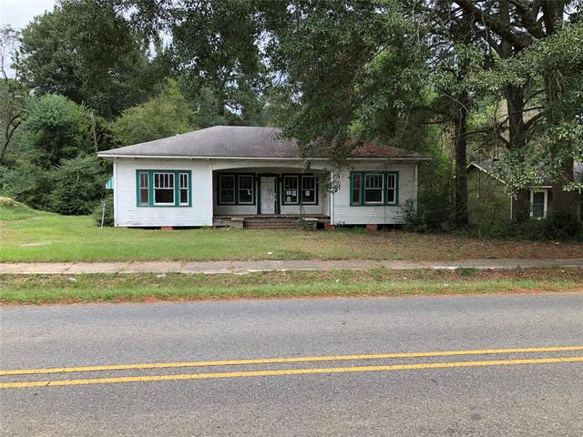 216 Kings Highway, Mansfield, LA 71052 (#14682813) :: Homes By Lainie Real Estate Group