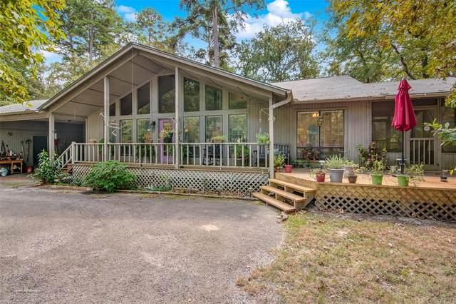 1602 Valleywood Trail, Holly Lake Ranch, TX 75765 (MLS #14682836) :: Robbins Real Estate Group