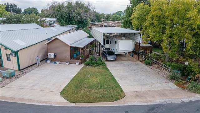 411 Brazos Harbor Drive, Granbury, TX 76048 (MLS #14682852) :: Trinity Premier Properties