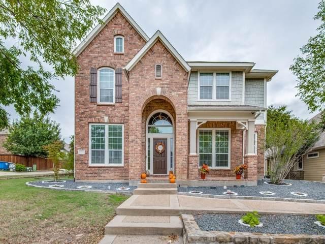 6961 Clay Academy Boulevard, Dallas, TX 75236 (MLS #14682859) :: Jones-Papadopoulos & Co
