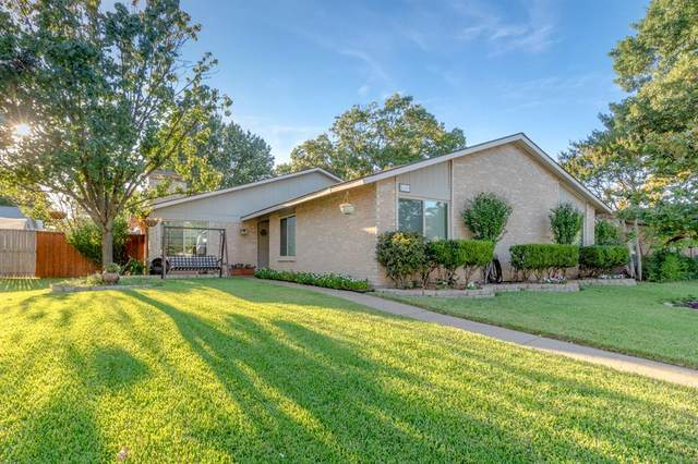 5109 Galaxie Road, Garland, TX 75044 (MLS #14682914) :: Real Estate By Design