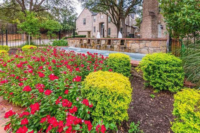 3936 Spring Garden Drive, Colleyville, TX 76034 (MLS #14682996) :: Real Estate By Design