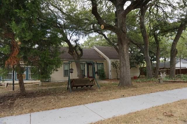 1504 Egan Street, Denton, TX 76201 (MLS #14683019) :: Jones-Papadopoulos & Co