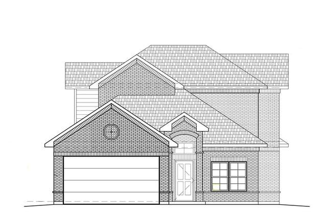 4518 W Lake Highlands Drive, The Colony, TX 75056 (MLS #14683020) :: Real Estate By Design