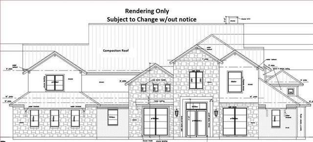 313 Knights Trail, Heath, TX 75032 (MLS #14683027) :: Real Estate By Design