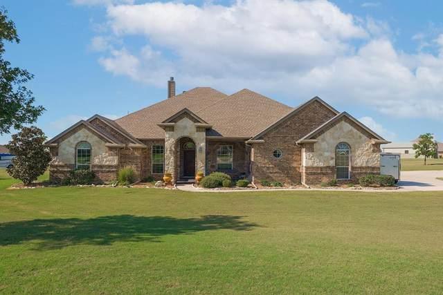 7710 Clover Ridge Drive, Northlake, TX 76247 (MLS #14683073) :: The Chad Smith Team