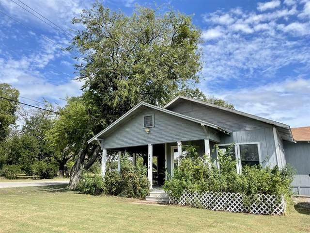 1318 Hanover Street, Weatherford, TX 76086 (MLS #14683078) :: Trinity Premier Properties