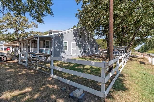 720 Pritchett Lane #21, Seven Points, TX 75143 (MLS #14683089) :: Real Estate By Design