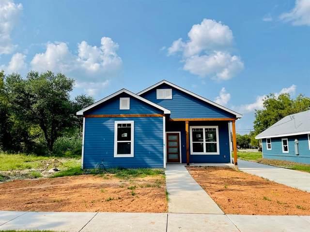 809 W Sears Street, Denison, TX 75020 (MLS #14683121) :: Jones-Papadopoulos & Co