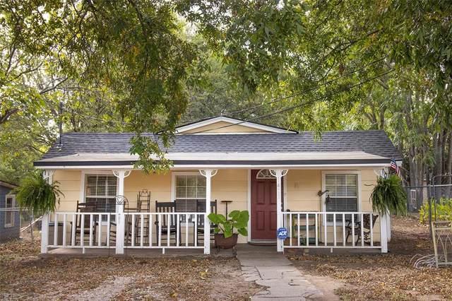 1411 Hanover Street, Weatherford, TX 76086 (MLS #14683123) :: Trinity Premier Properties