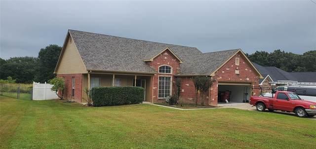 850 Cherry Creek Road, Canton, TX 75103 (MLS #14683129) :: Team Hodnett