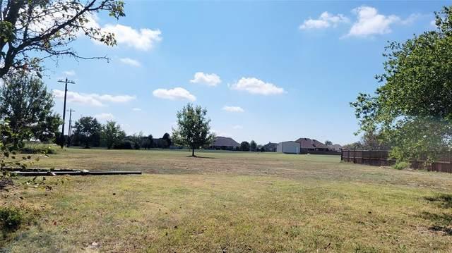 101 Butler Street, Anna, TX 75409 (MLS #14683178) :: Real Estate By Design