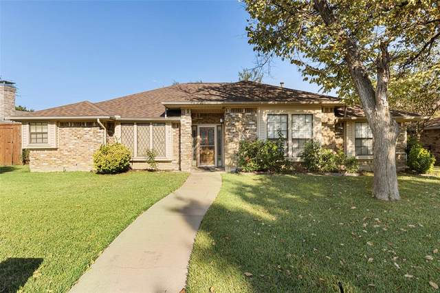 4230 Blackheath Road, Dallas, TX 75227 (MLS #14683279) :: Frankie Arthur Real Estate