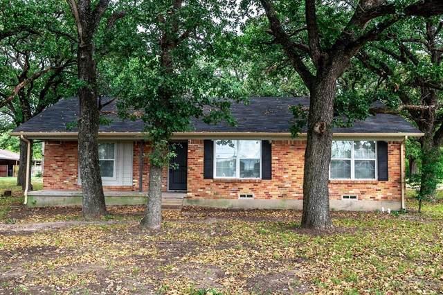 3700 Pioneer Road, Balch Springs, TX 75180 (MLS #14683307) :: Front Real Estate Co.