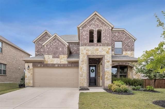 3804 Applewood Lane, Northlake, TX 76226 (MLS #14683373) :: The Russell-Rose Team