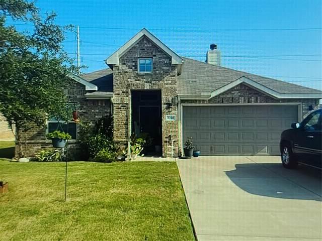 7310 Mistletoe Trail, Granbury, TX 76048 (MLS #14683390) :: Trinity Premier Properties
