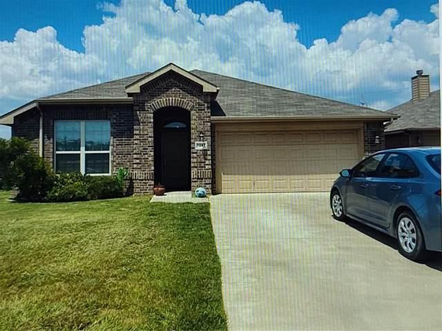 7207 Hackberry Court, Granbury, TX 76048 (MLS #14683401) :: Epic Direct Realty