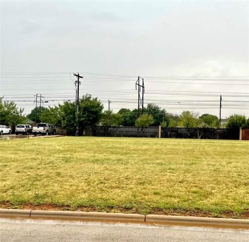 5 Hospital Drive, Abilene, TX 79606 (MLS #14683406) :: The Chad Smith Team