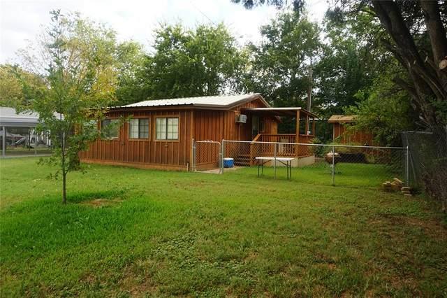 123 M Anthony Loop, Possum Kingdom Lake, TX 76449 (MLS #14683439) :: Jones-Papadopoulos & Co