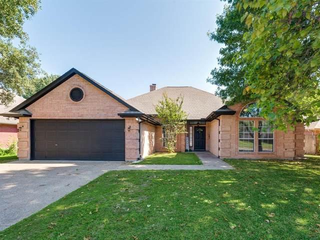 6307 Meadowmere Lane, Arlington, TX 76001 (MLS #14683462) :: Trinity Premier Properties