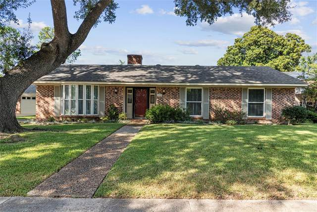 1510 Cambridge Drive, Shreveport, LA 71105 (MLS #14683484) :: Real Estate By Design