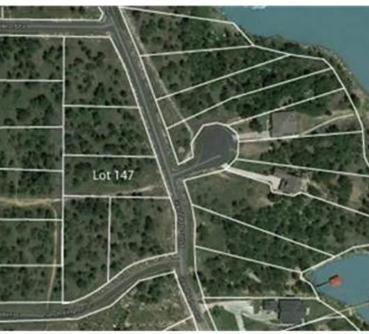 168 Grand Harbor Boulevard, Chico, TX 76431 (MLS #14683502) :: Robbins Real Estate Group