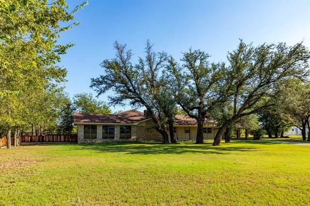 860 E Farm Road 8, Stephenville, TX 76401 (MLS #14683524) :: The Rhodes Team