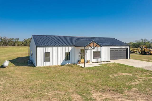 1395 Fm 515, Emory, TX 75440 (#14683587) :: Homes By Lainie Real Estate Group