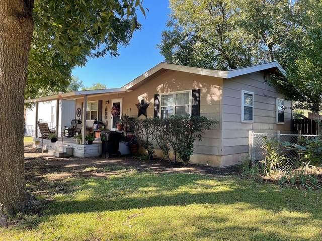 418 Brown Avenue, Tuscola, TX 79562 (MLS #14683633) :: The Rhodes Team