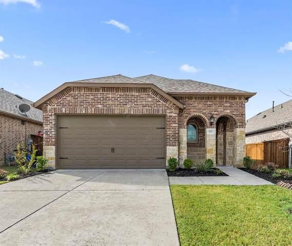 3513 Lilac Drive, Aubrey, TX 76227 (MLS #14683641) :: Lisa Birdsong Group | Compass