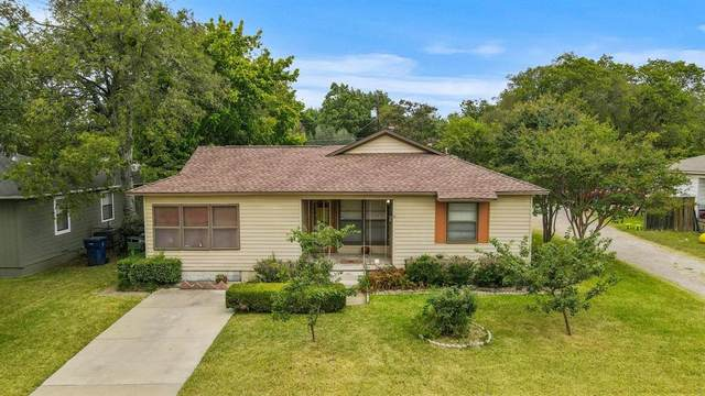 801 Armstrong Drive, Garland, TX 75040 (MLS #14683647) :: Jones-Papadopoulos & Co