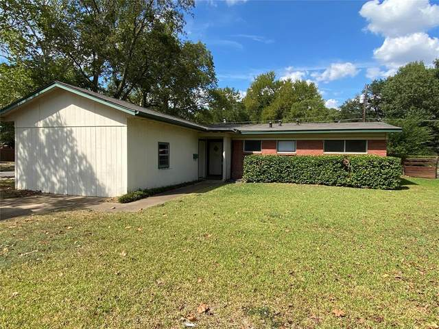 247 Mizell Street, Duncanville, TX 75116 (MLS #14683688) :: Real Estate By Design