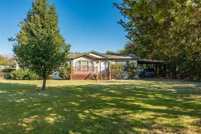 1614 Mobile Road, Grand Prairie, TX 75052 (MLS #14683718) :: Real Estate By Design