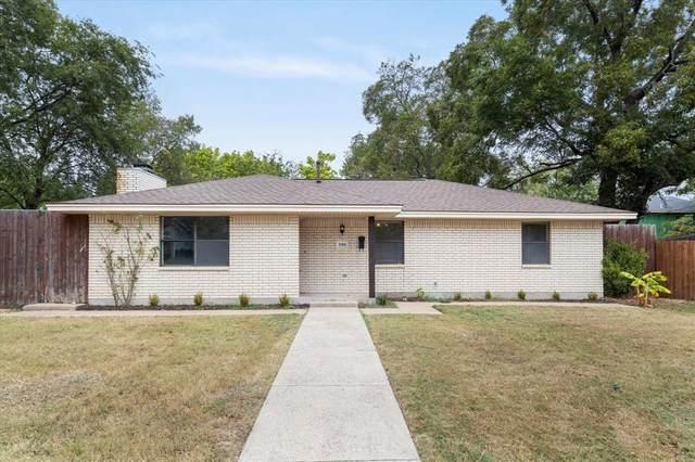 506 W White Avenue, Mckinney, TX 75069 (MLS #14683729) :: Trinity Premier Properties