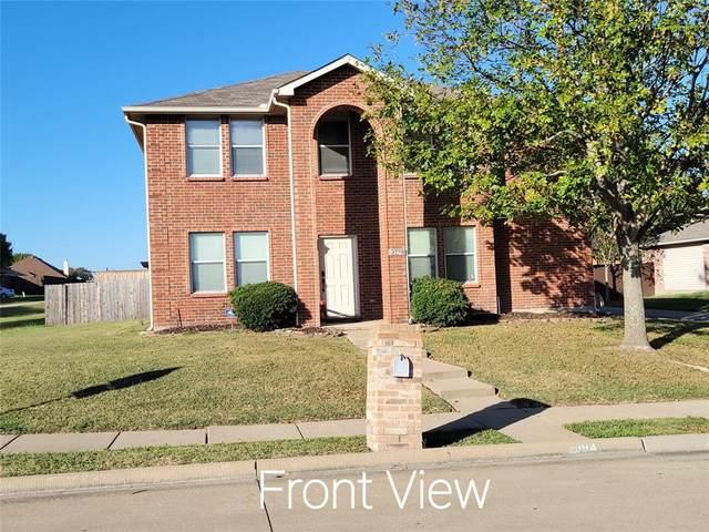 2994 Coolwood Lane, Rockwall, TX 75032 (MLS #14683780) :: Craig Properties Group