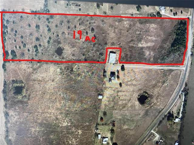 11110 Fm  1895, Kemp, TX 75143 (MLS #14683783) :: Robbins Real Estate Group