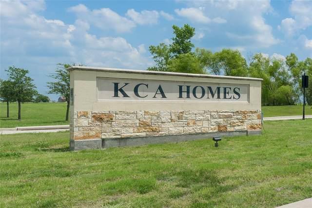 904 Salem Court, Royse City, TX 75189 (MLS #14683795) :: Robbins Real Estate Group