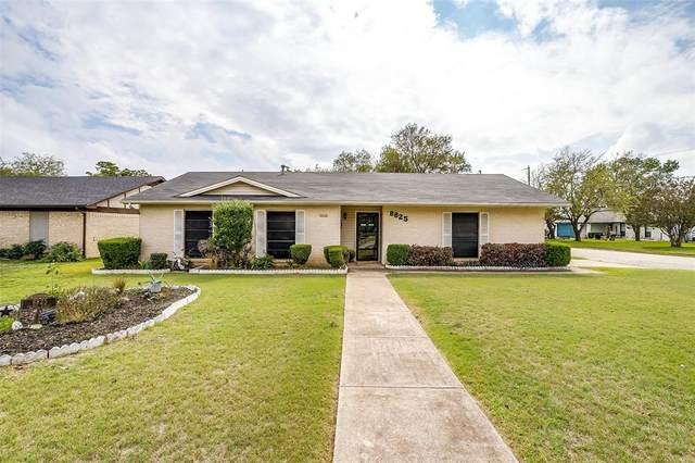 8825 Wilbur Street, White Settlement, TX 76108 (MLS #14683841) :: Lisa Birdsong Group | Compass