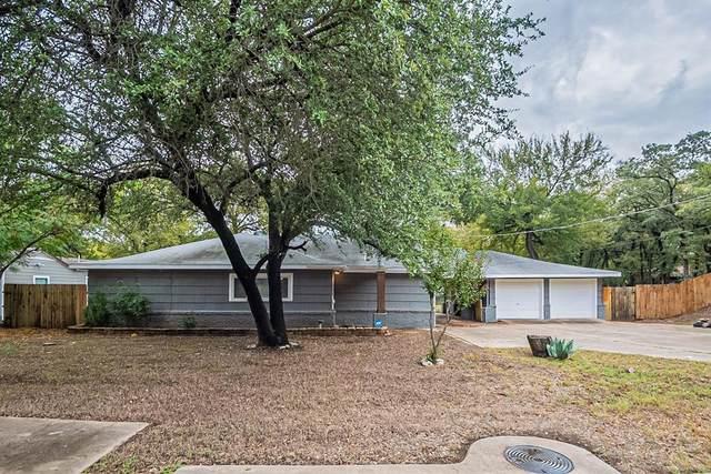 1100 Banks Street, River Oaks, TX 76114 (MLS #14683856) :: HergGroup Dallas-Fort Worth