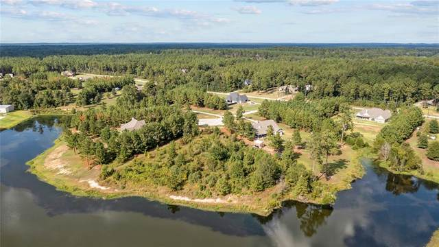 Lot 57 West View Drive, Lufkin, TX 75904 (MLS #14683881) :: Real Estate By Design