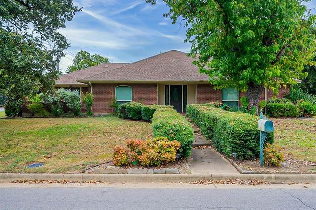 7924 Londonderry Drive, North Richland Hills, TX 76182 (MLS #14683893) :: Real Estate By Design