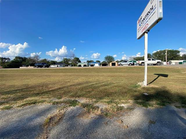 788 E Lennon Drive, Emory, TX 75440 (#14683895) :: Homes By Lainie Real Estate Group
