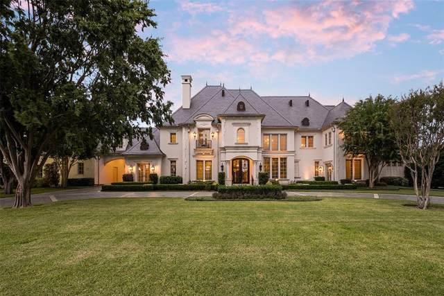 4711 N Lindhurst Avenue, Dallas, TX 75229 (MLS #14683917) :: HergGroup Dallas-Fort Worth