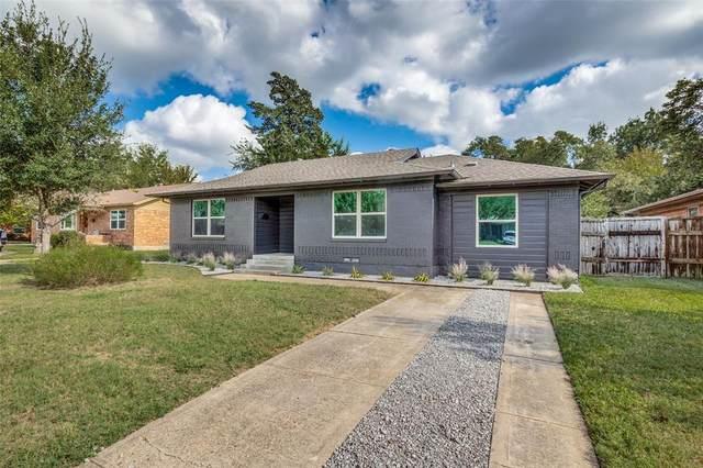 10264 San Lorenzo Drive, Dallas, TX 75228 (MLS #14683937) :: The Chad Smith Team
